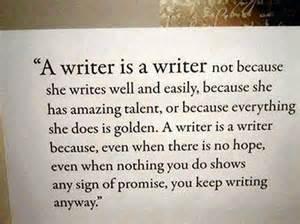writing persistence