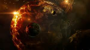 planet creation