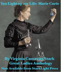 great ladies marie curie virginia