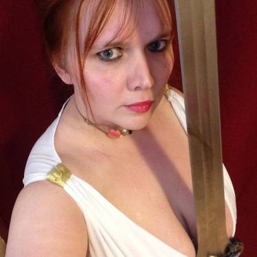 virginia athena erect sword