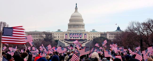 inauguration-flags