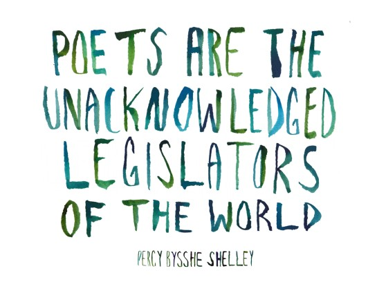 shelley quote1