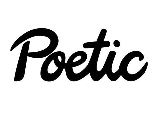 poetic-logo